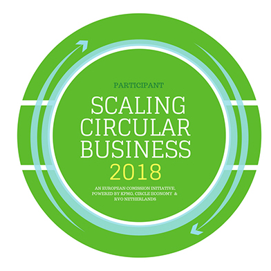 European Scaling Circular Business 2018